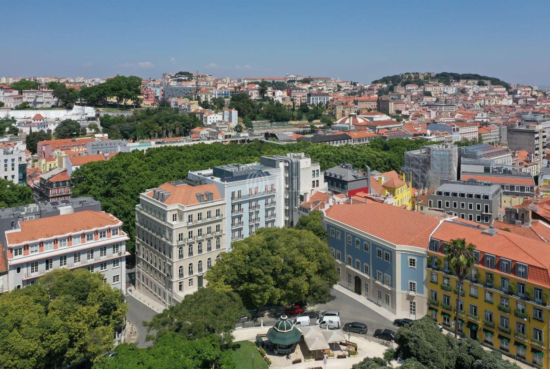 Escritórios Lisboa, 1250-096 - Alegria One
