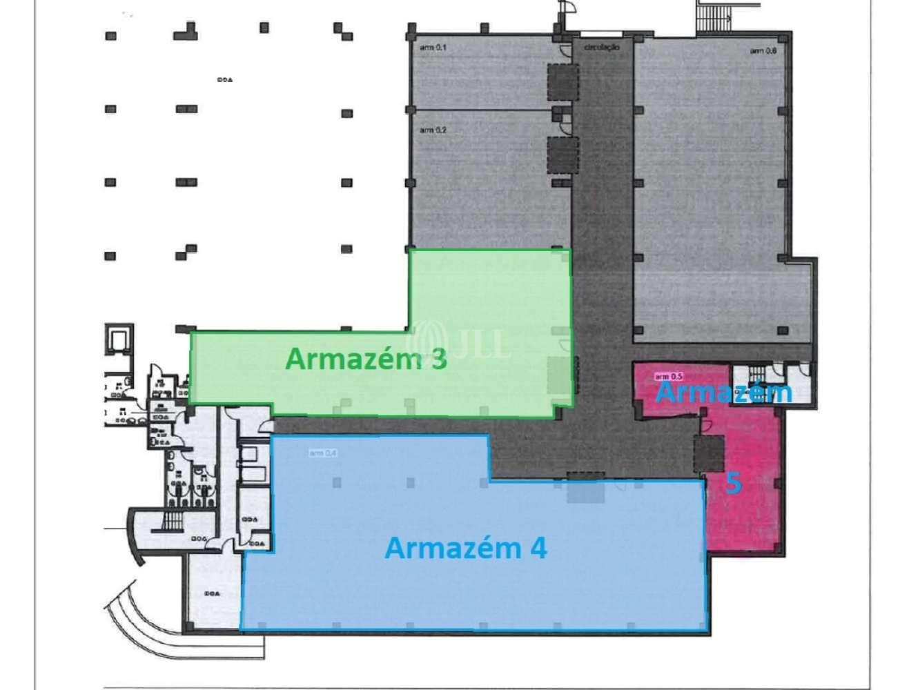 Industrial Sintra,  - Sintra Business Park 3 - (Arm/Esc)