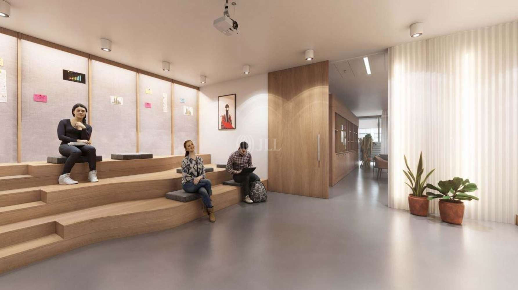 Oficina Madrid, 28033 - Coworking - Helios