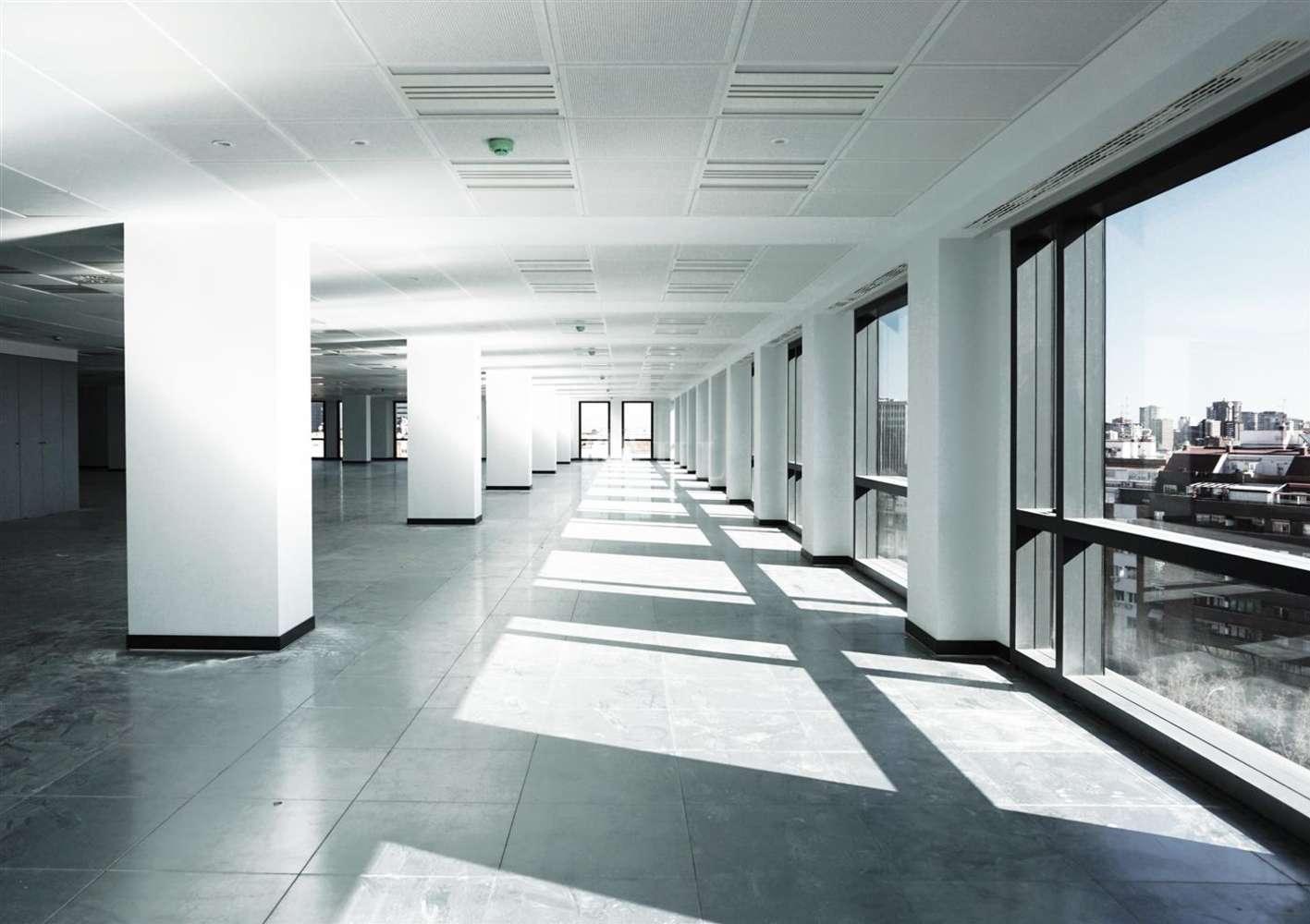 Oficina Madrid, 28036 - Edifico AQUA  Conjunto Puerta de Europa