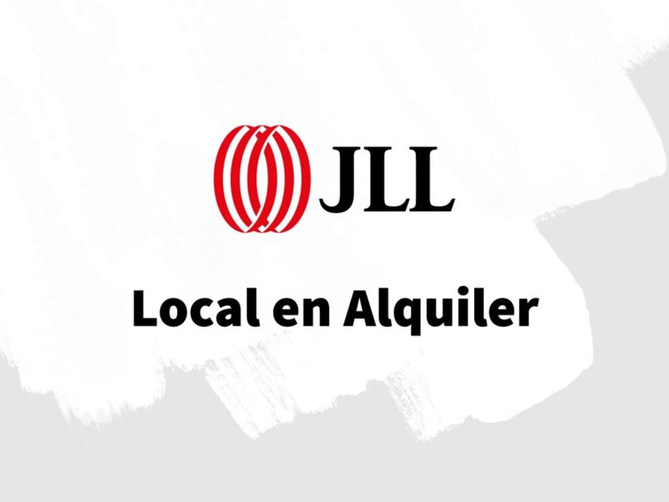 Local comercial Ávila, 05003 - Local comercial en Agustin Rodriguez Sahagun