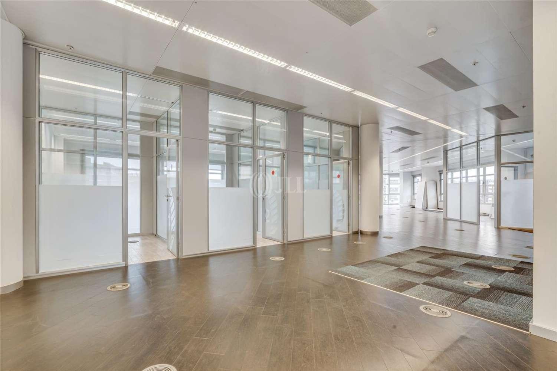 Oficina Barcelona, 08018 - ECOURBAN Edificio Azul