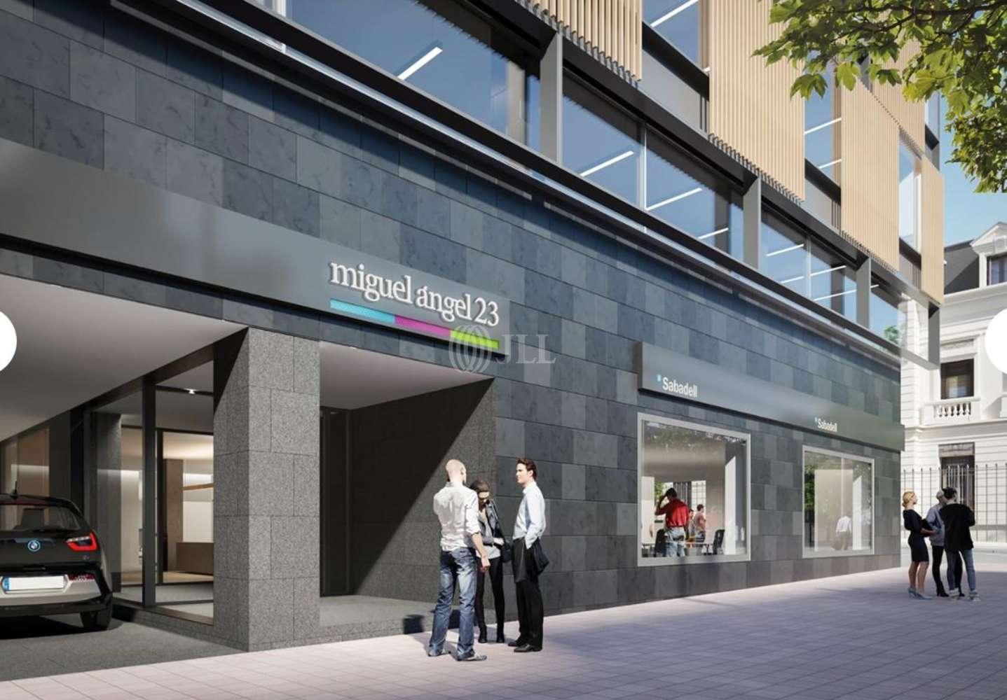 Oficina Madrid, 28010 - Miguel Ángel 23