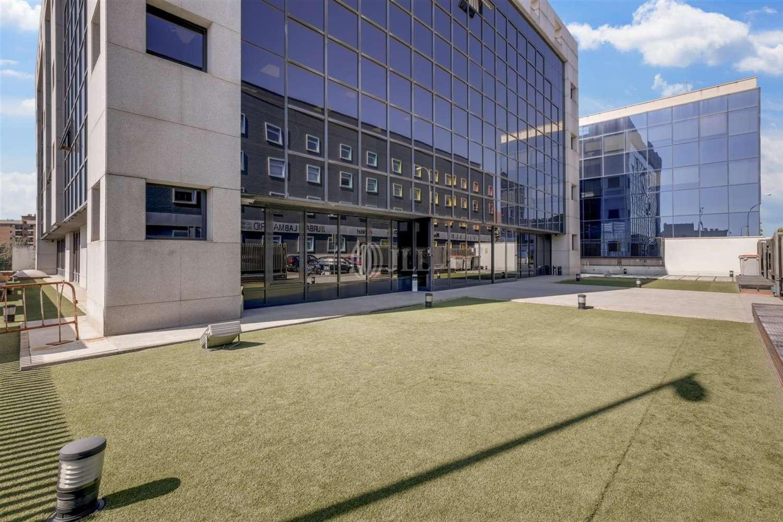 Oficina Madrid, 28034 - Manuel Tovar 43