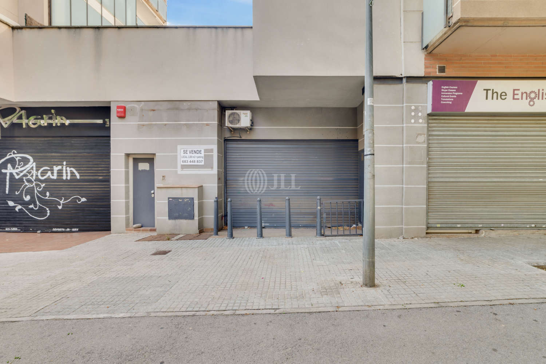 Local comercial Sant feliu de llobregat, 08980 - Local Comercial en Comte Vilardaga