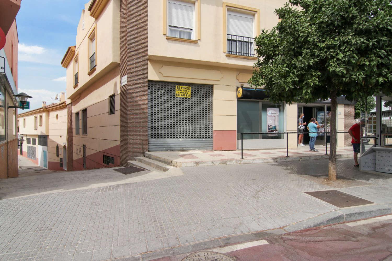 Local comercial Málaga, 29190 - Local Comercial en Lope de Rueda