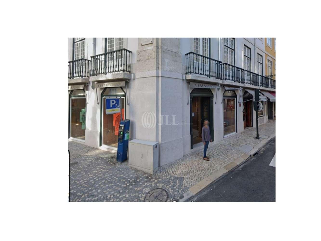 Loja Lisboa,  - Rua dos Bacalhoeiros, 36