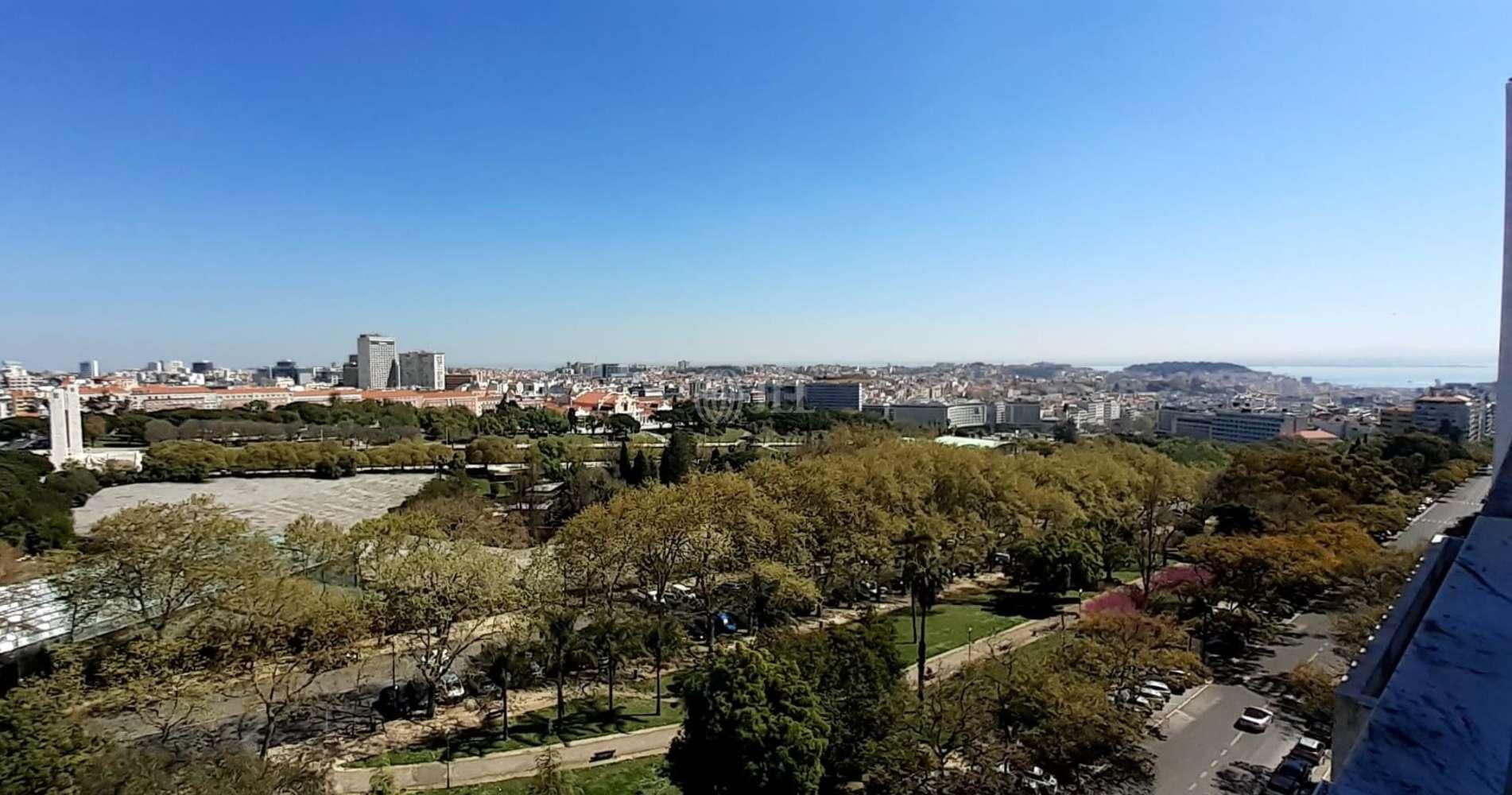 Escritórios Lisboa, 1070-224 - Castilho 213