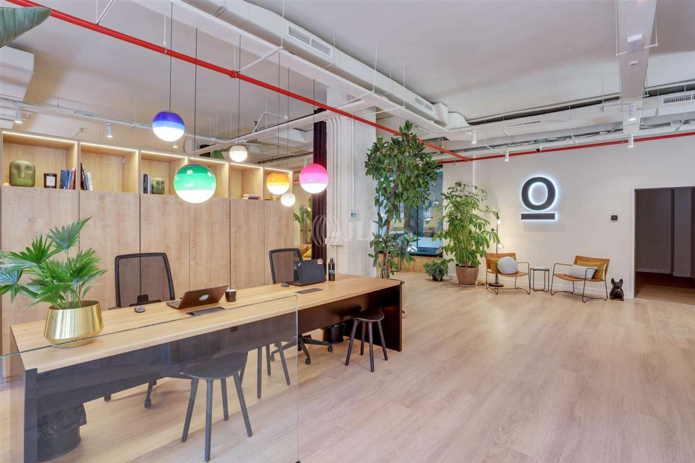 Oficina Madrid, 28005 - Coworking - Monday Río