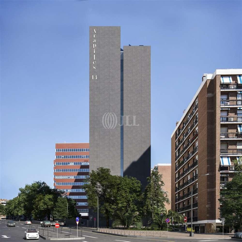 Oficina Madrid, 28015 - Arapiles 13