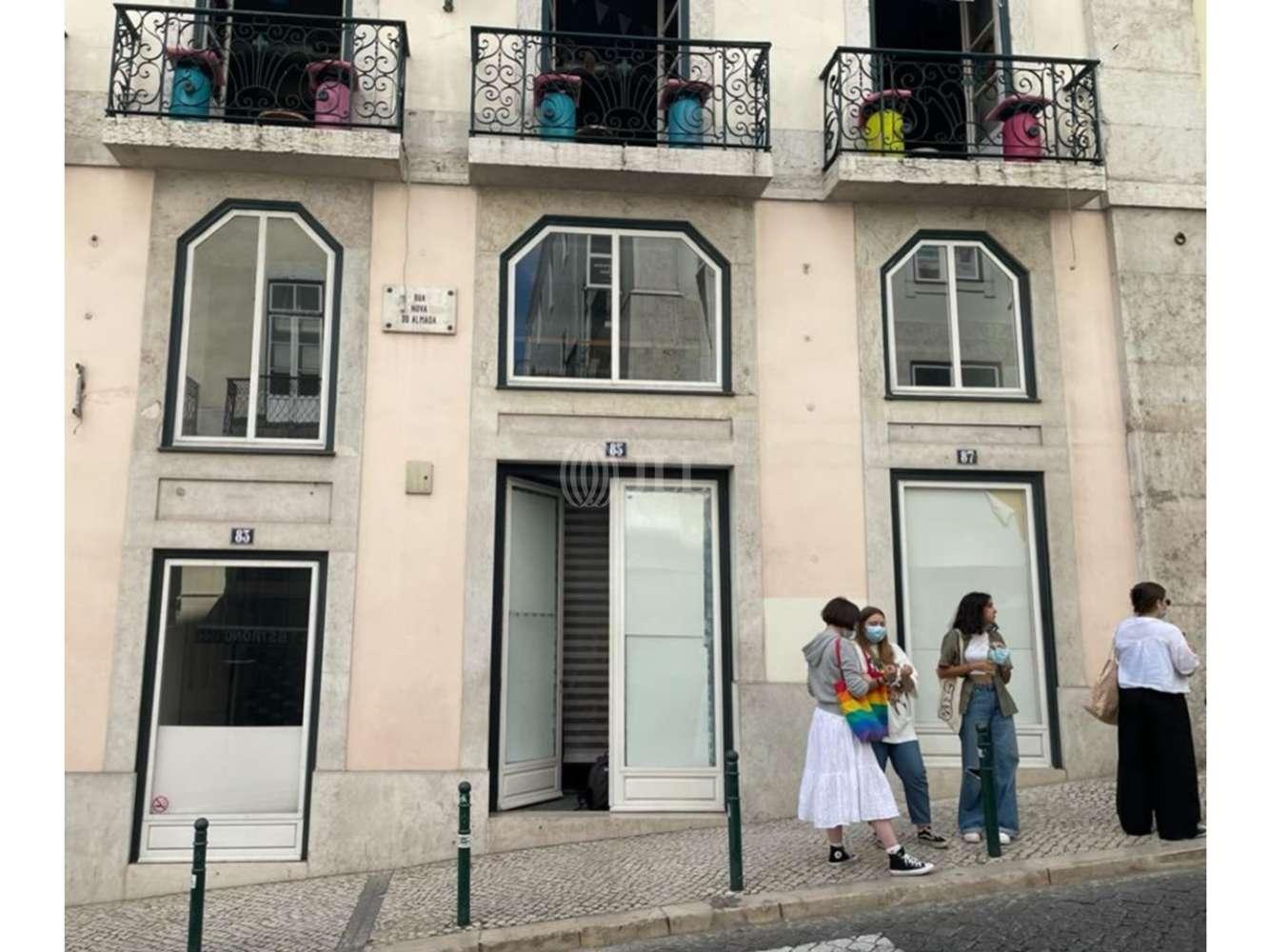 Loja Lisboa,  - Loja Baixa/Chiado_Rua Nova do Almada 85