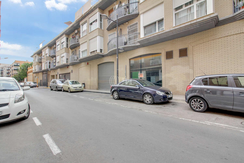 Local comercial Paiporta, 46200 - Local en Paiporta