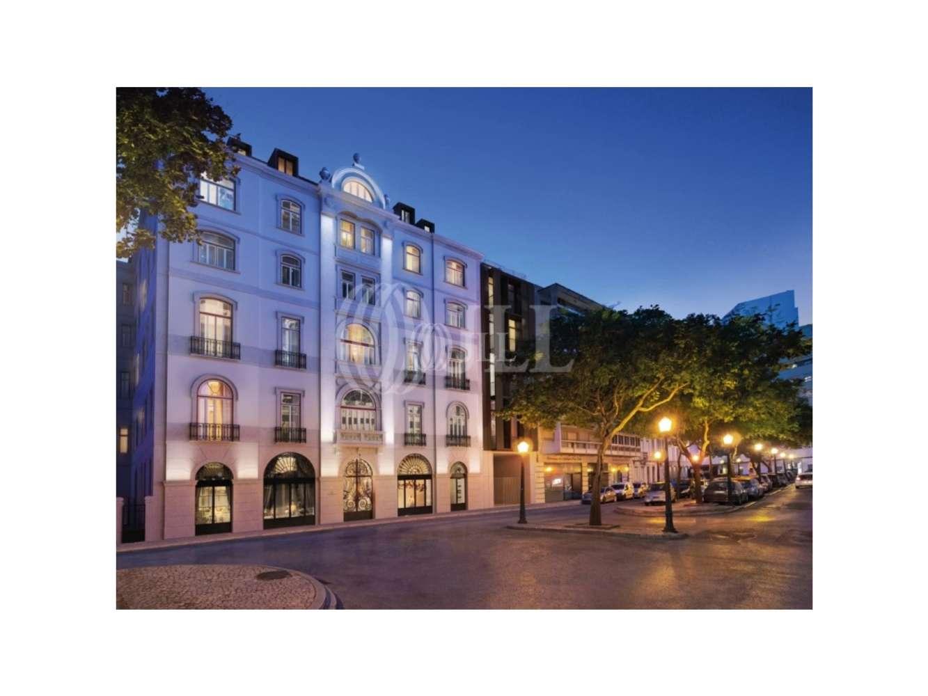 Loja Lisboa,  - Loja Saldanha   Duke Residences
