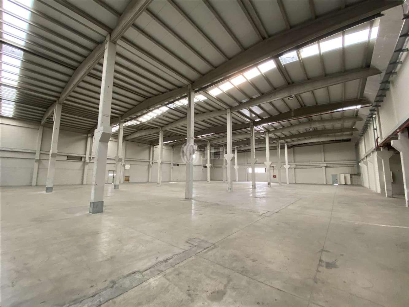 Naves industriales y logísticas El prat de llobregat, 08820 - B0405 - PI EL PRATENC