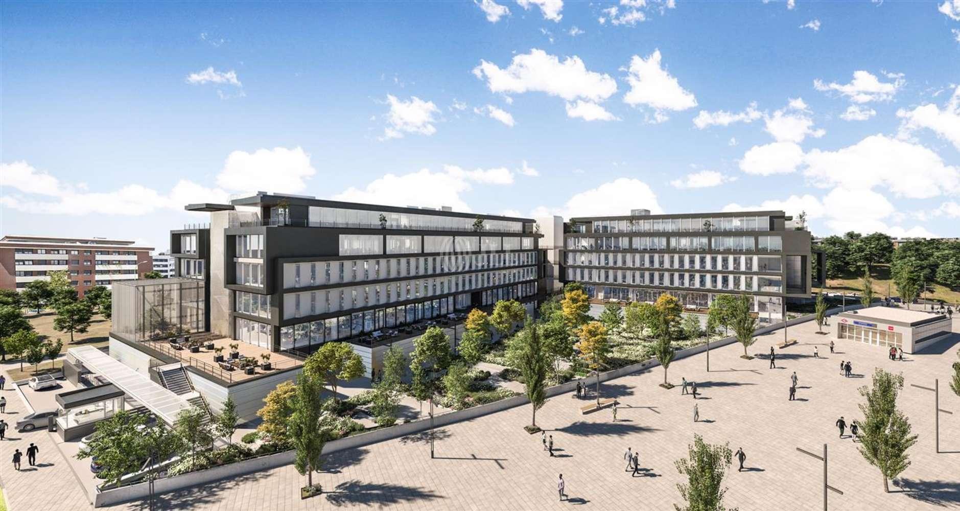 Oficina Madrid, 28049 - Edificio Arroyo