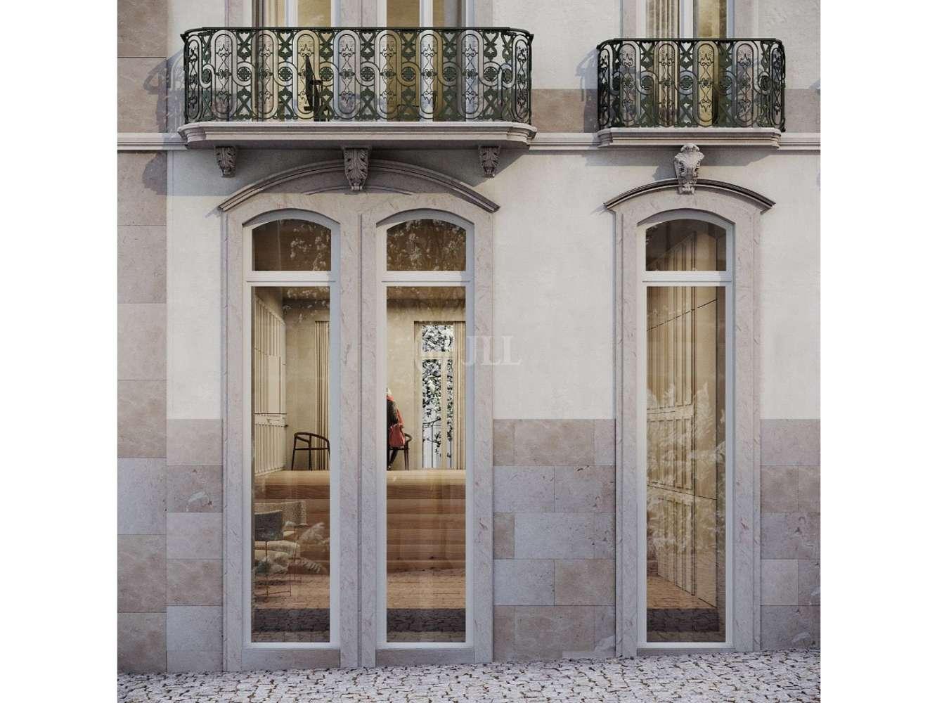 Loja Lisboa,  - Barata Salgueiro 21   Lojas
