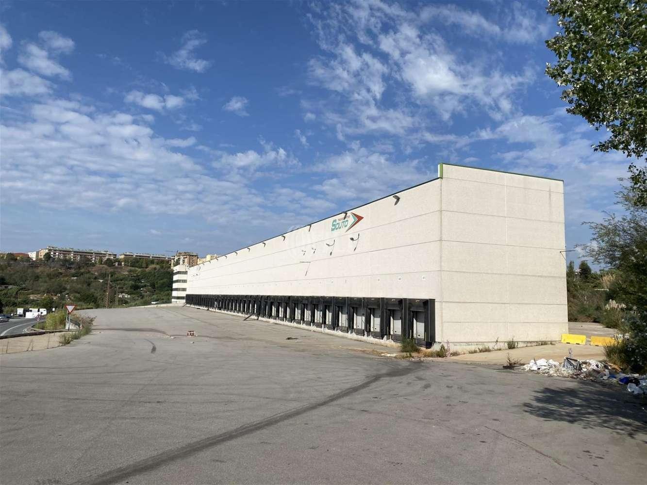 Naves industriales y logísticas Barberà del vallès, 08210 - NAVE B0566 - PI CAN RABELLA