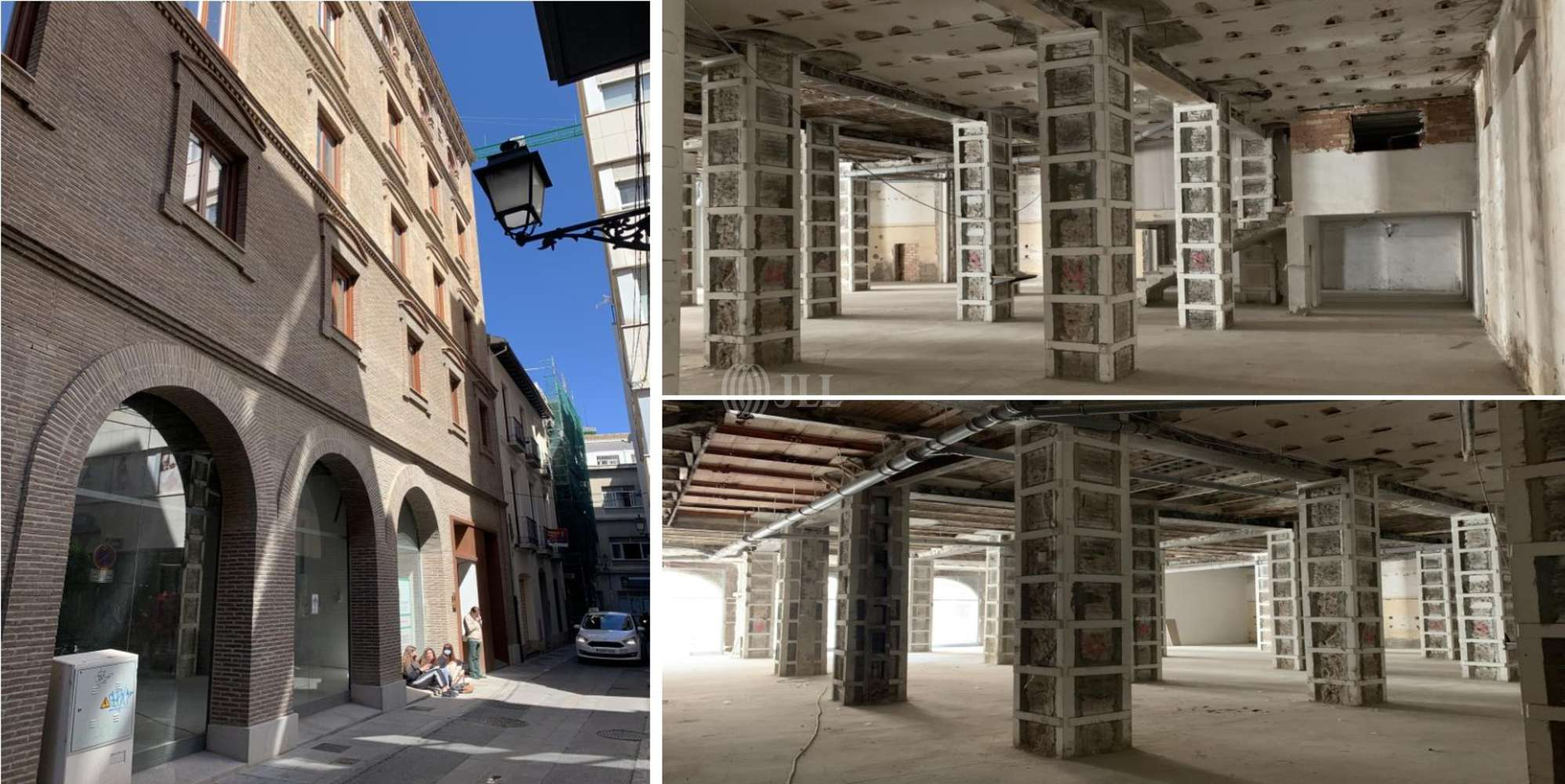Oficina Granada, 18002 - Edificio Lino
