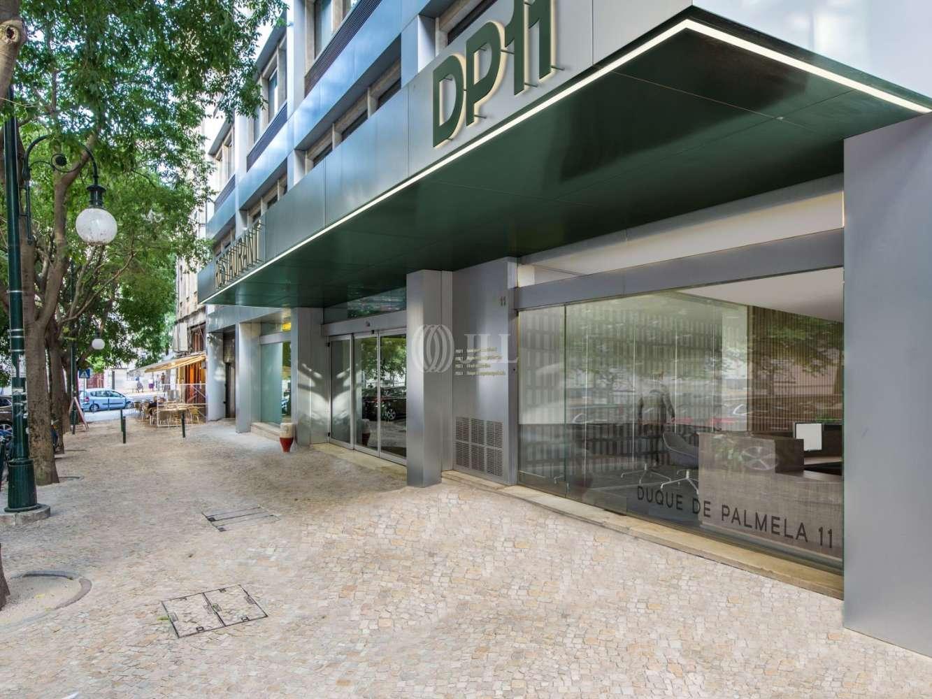 Escritórios Lisboa, 1250-096 - DP 11