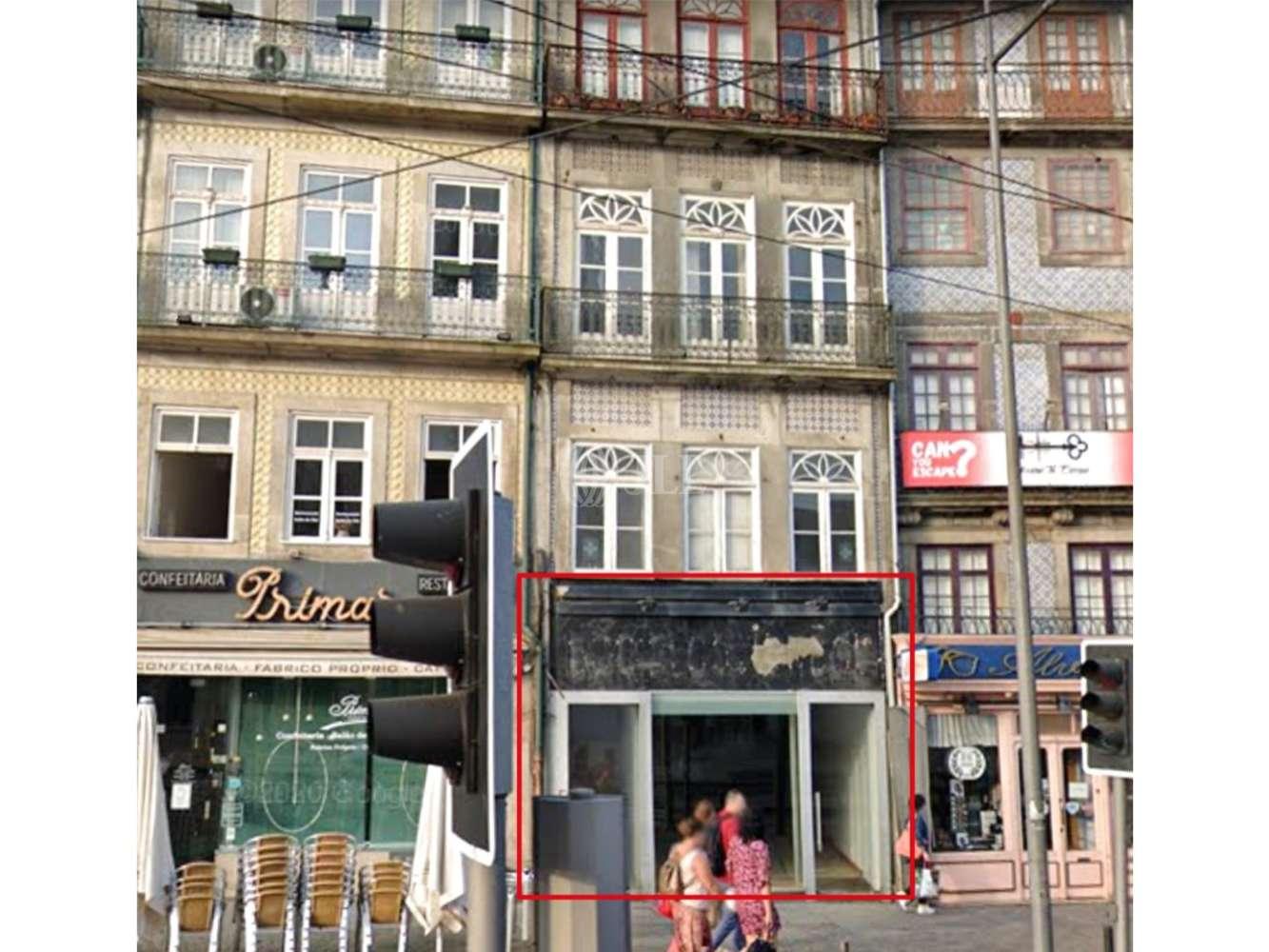 Loja Porto,  - Rua do Carmo 8