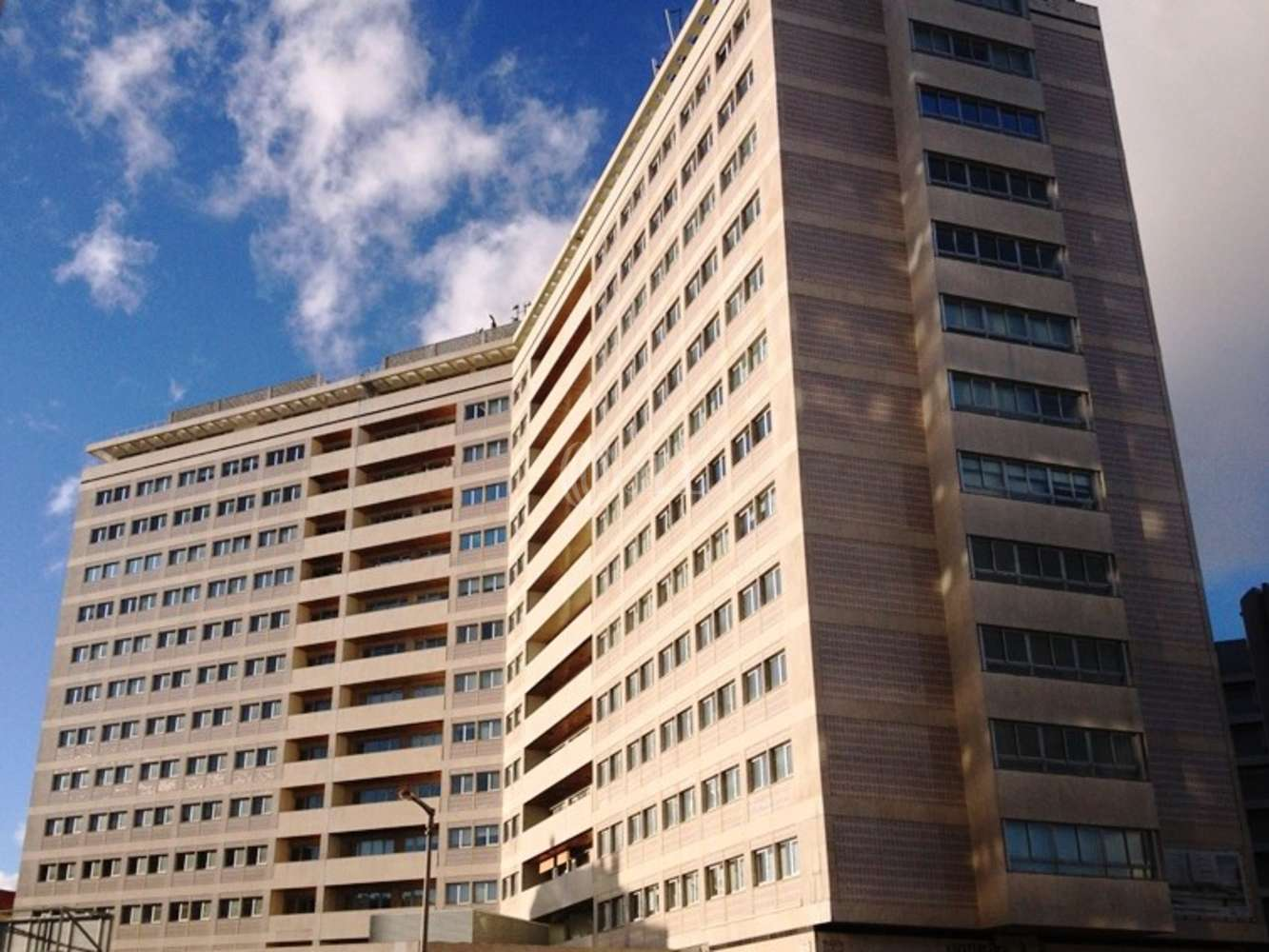 Escritórios Lisboa, 1700-036 - Alvalade 6