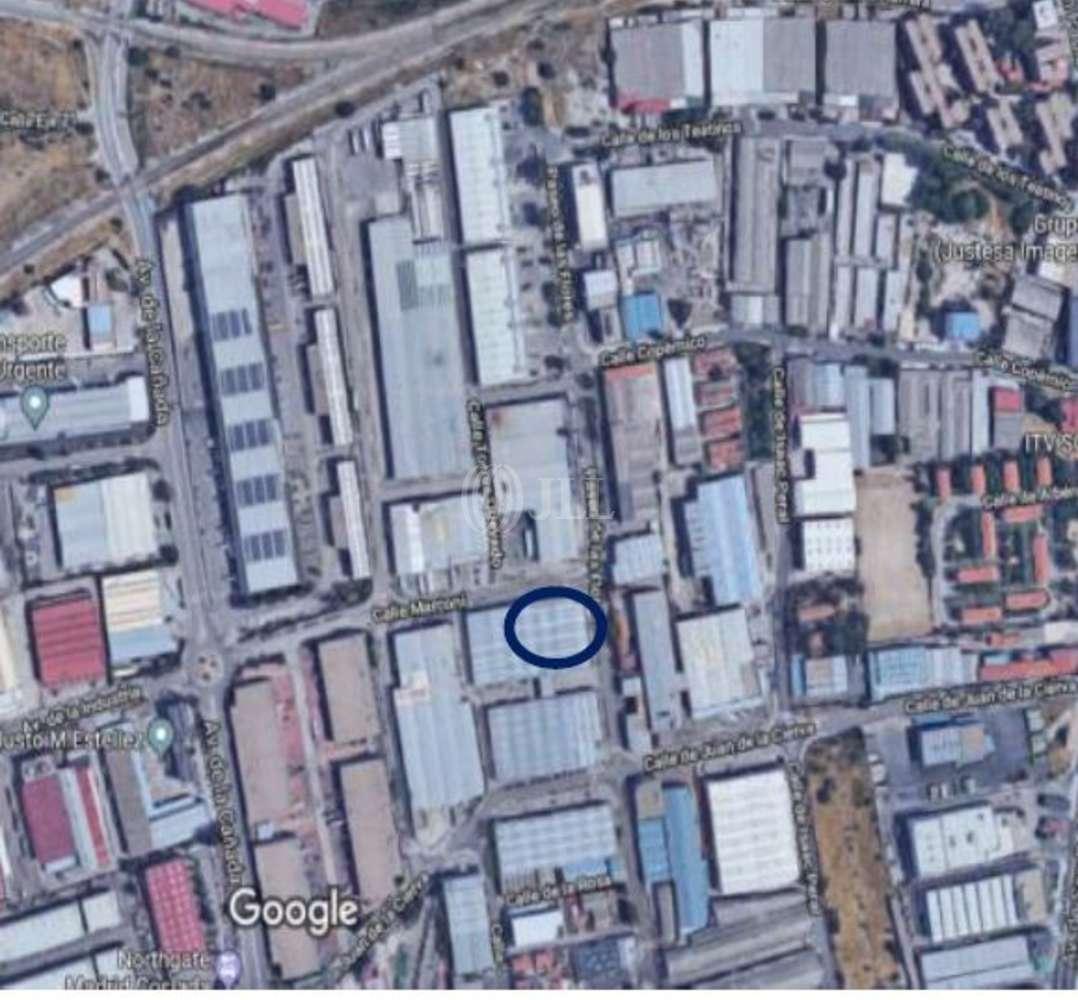 Naves industriales y logísticas Coslada, 28823 - Nave Industrial - M0346 NAVE ALQUILER COSLADA - 10177