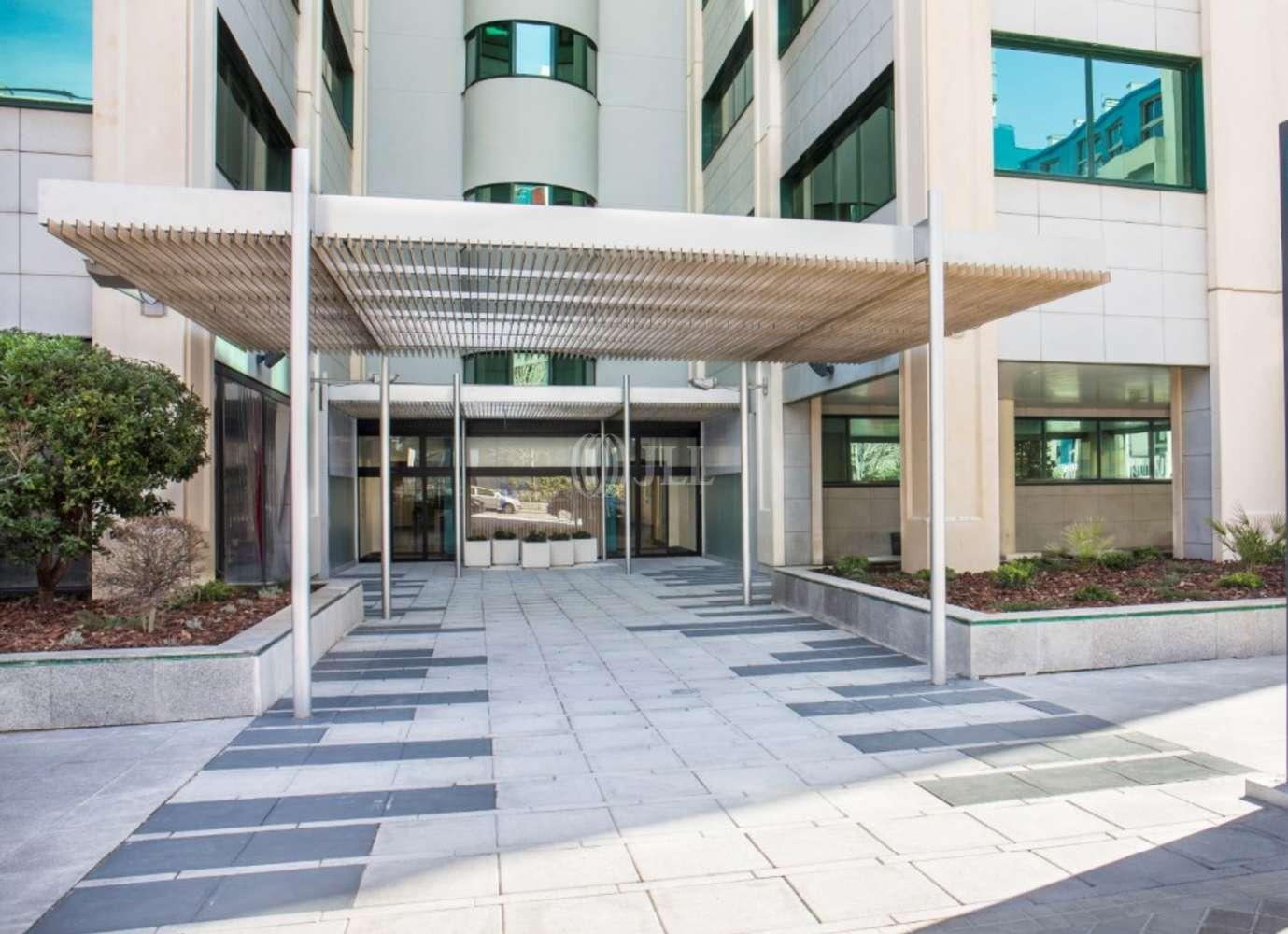 Oficina Madrid, 28050 - Delta Norte - 10239