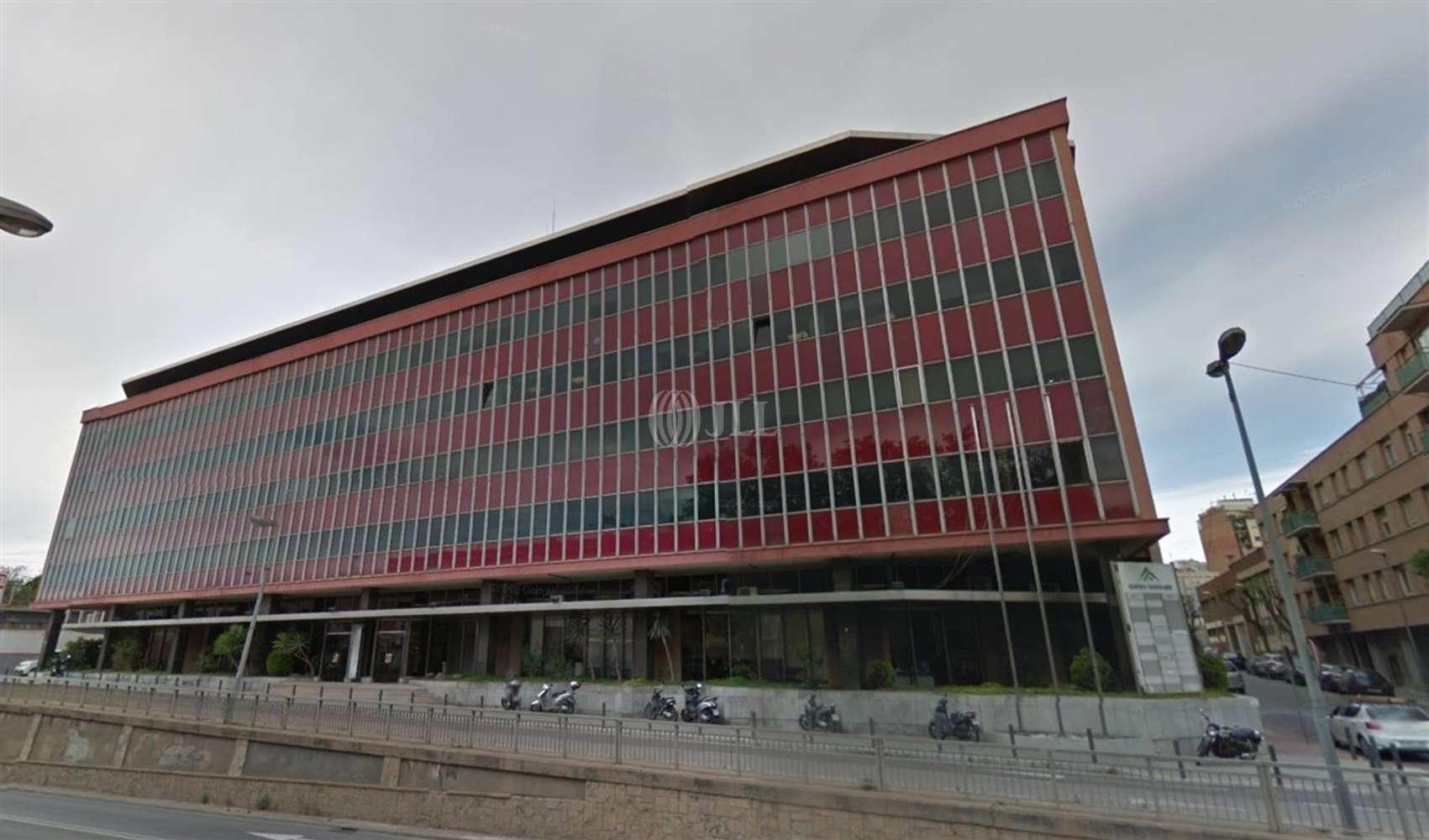 Oficina L'hospitalet de llobregat, 08902 - EDIFICIO VANGUARD - 10253