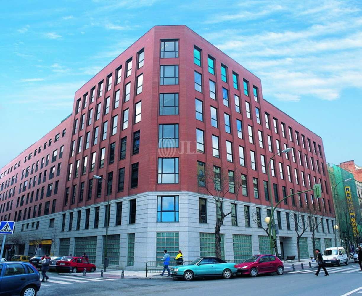 Oficina Madrid, 28006 - JOSE ORTEGA Y GASSET 100