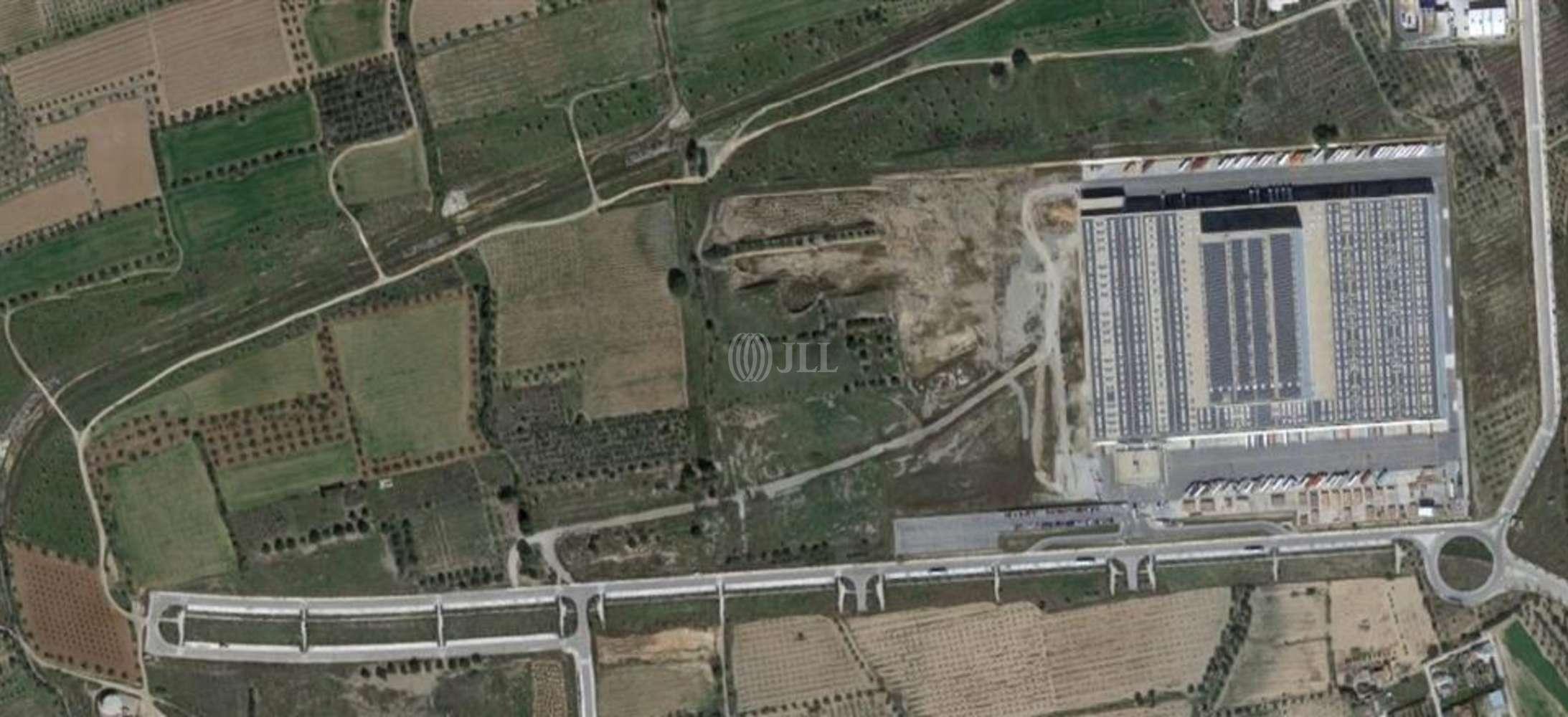 Naves industriales y logísticas Valls, 43800 - Nave Logistica - B0436 - PI VALLS - 10507