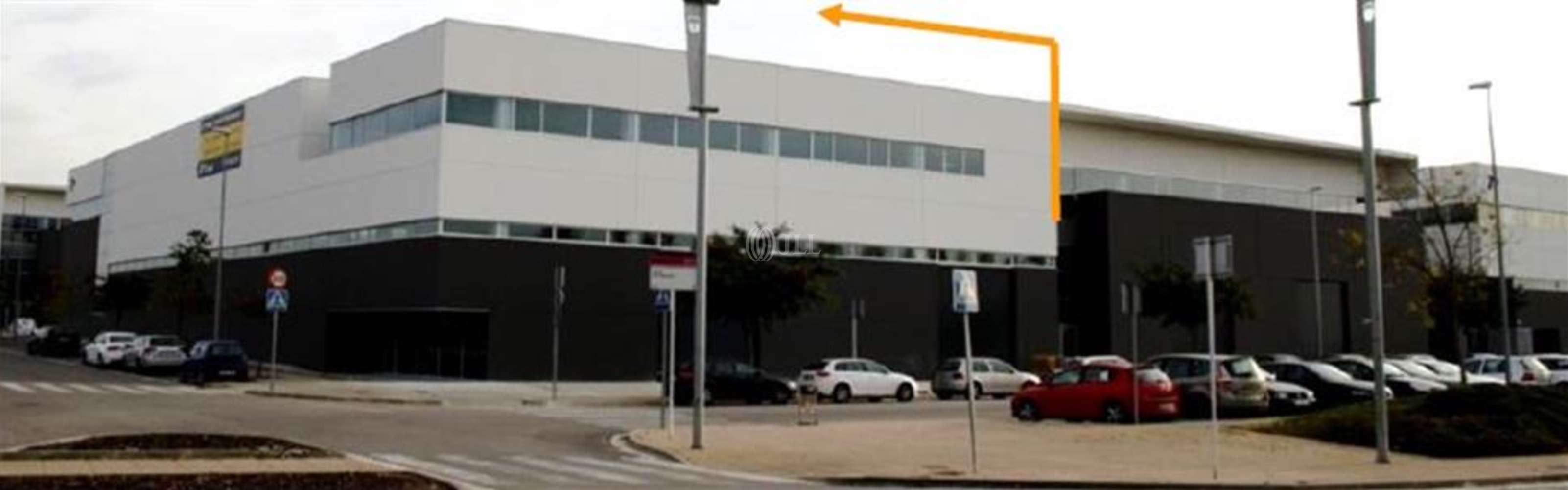 Naves industriales y logísticas Gavà, 08850 - Nave Industrial - B0083 -  PI GAVA PARK - 10509