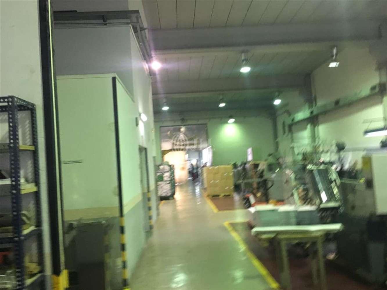 Naves industriales y logísticas Cornellà de llobregat, 08940 - Nave Industrial - B0355 - PI ALMEDA - 10529