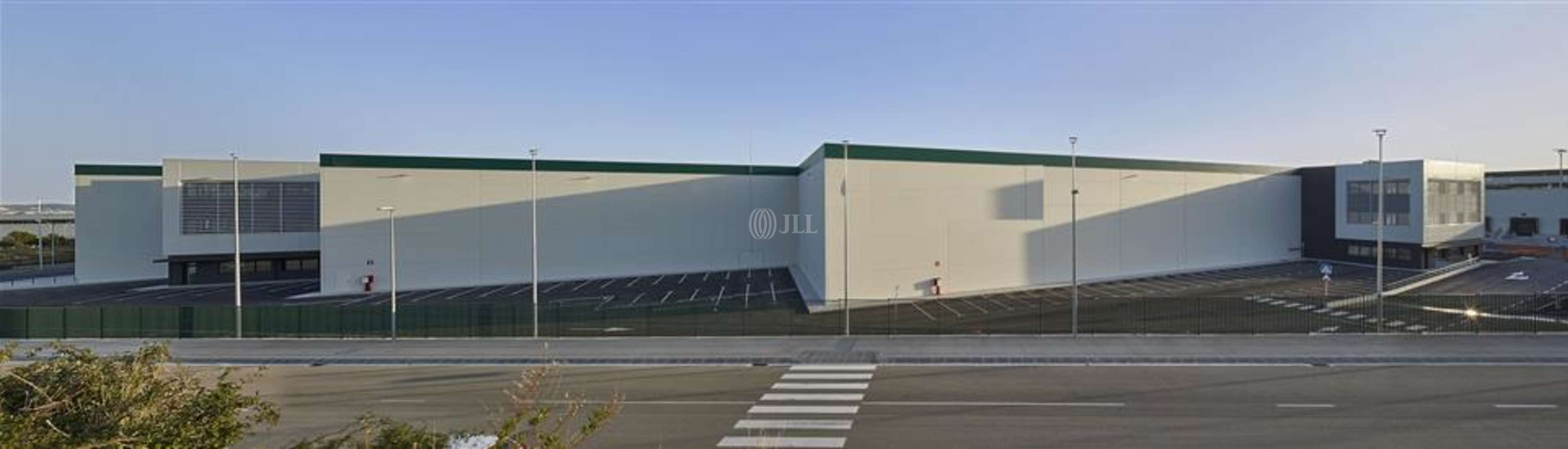 Naves industriales y logísticas La bisbal del penedès, 43717 - Nave Logistica - B0376 - PI LES PLANES - 10535
