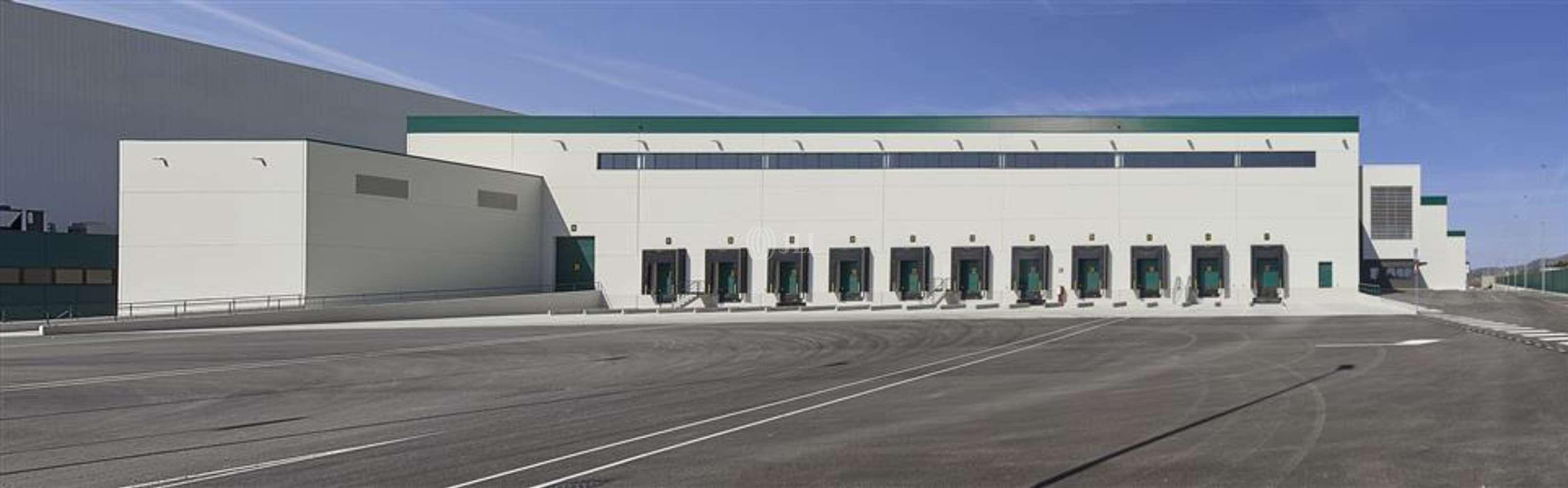 Naves industriales y logísticas La bisbal del penedès, 43717 - Nave Logistica - B0376 - PI LES PLANES - 10539