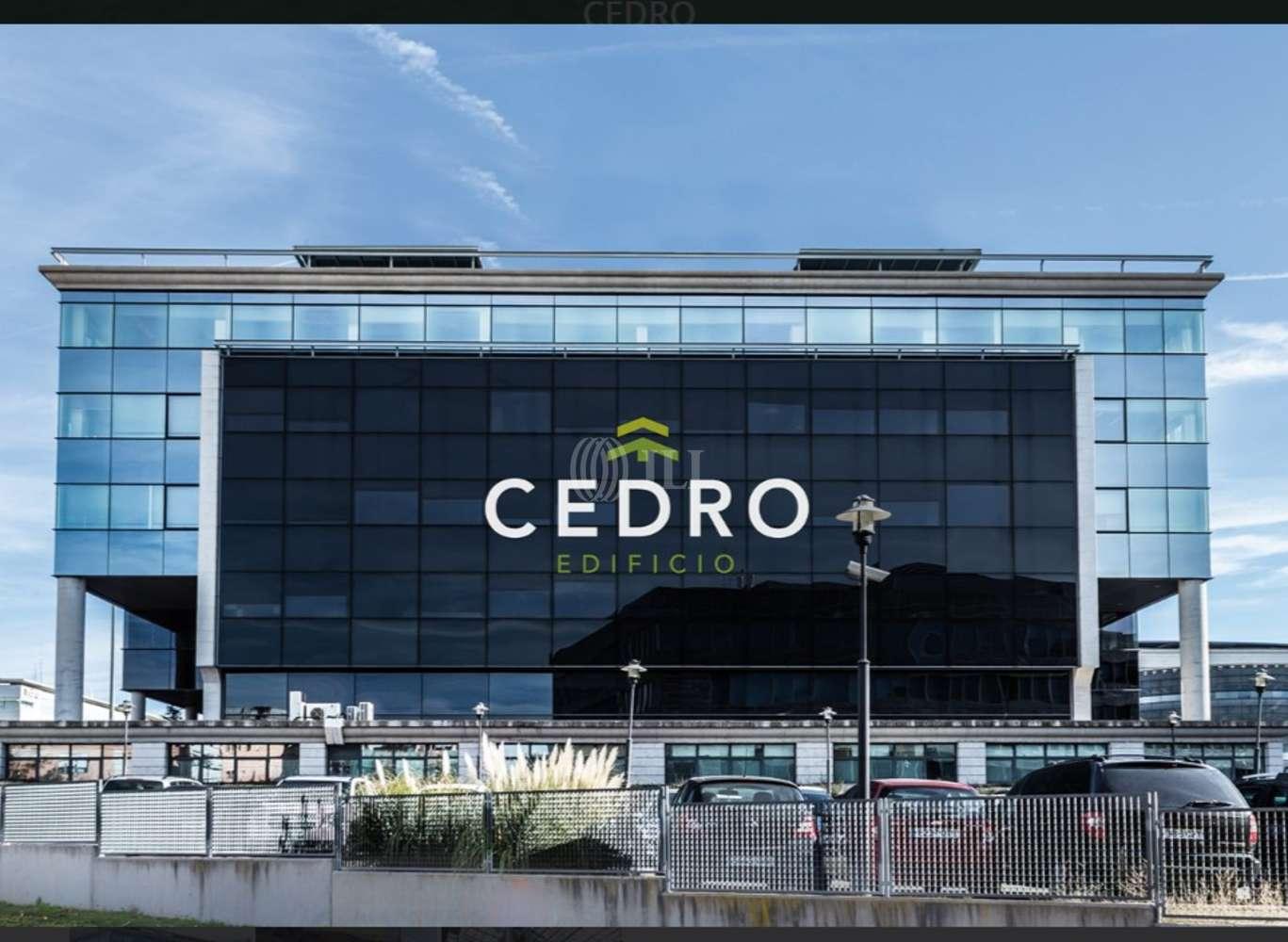 Oficina Alcobendas, 28108 - Edificio CEDRO - 10596