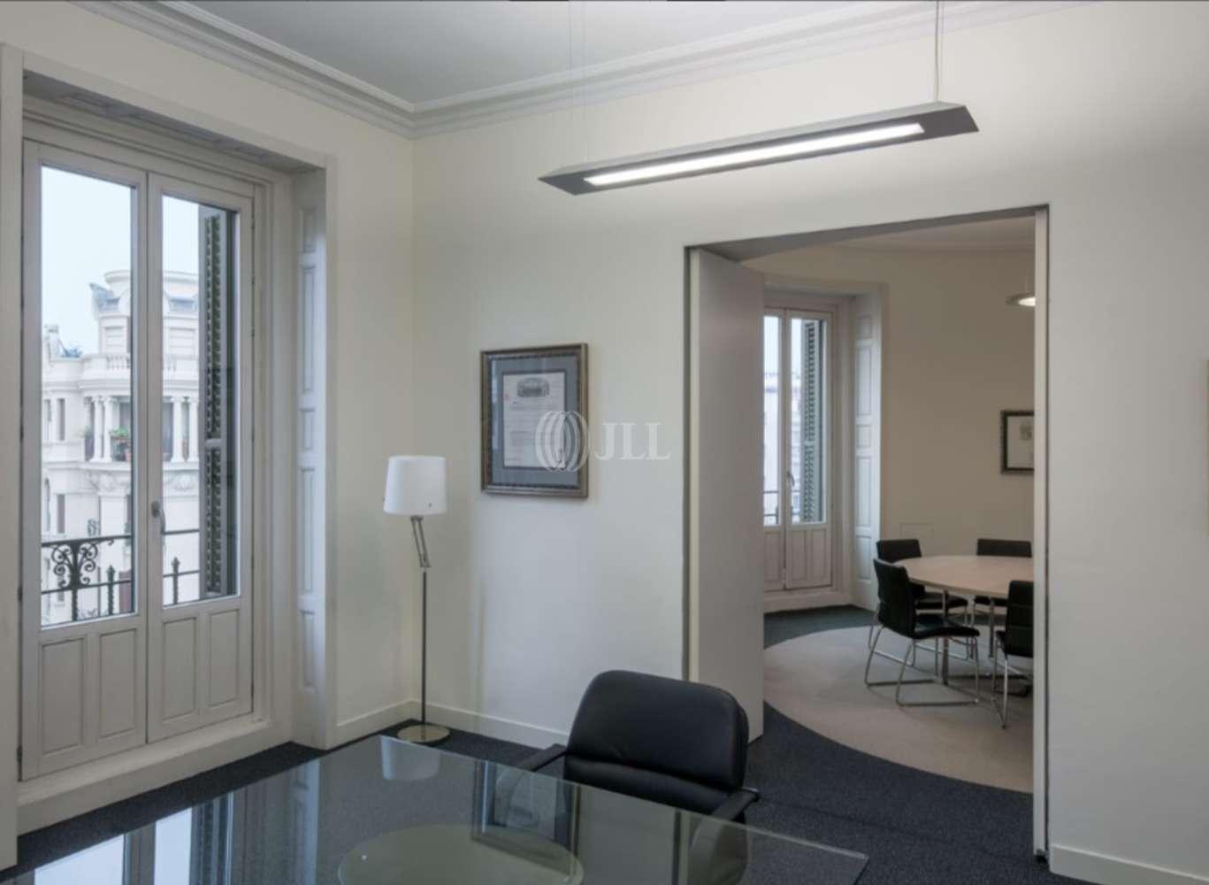 Oficina Madrid, 28004 - SAGASTA 31 - 10644