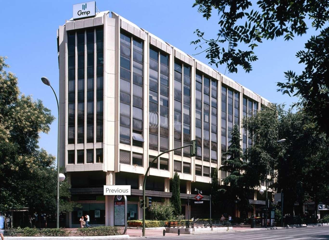 Oficina Madrid, 28010 - LUCHANA 23 - 10711