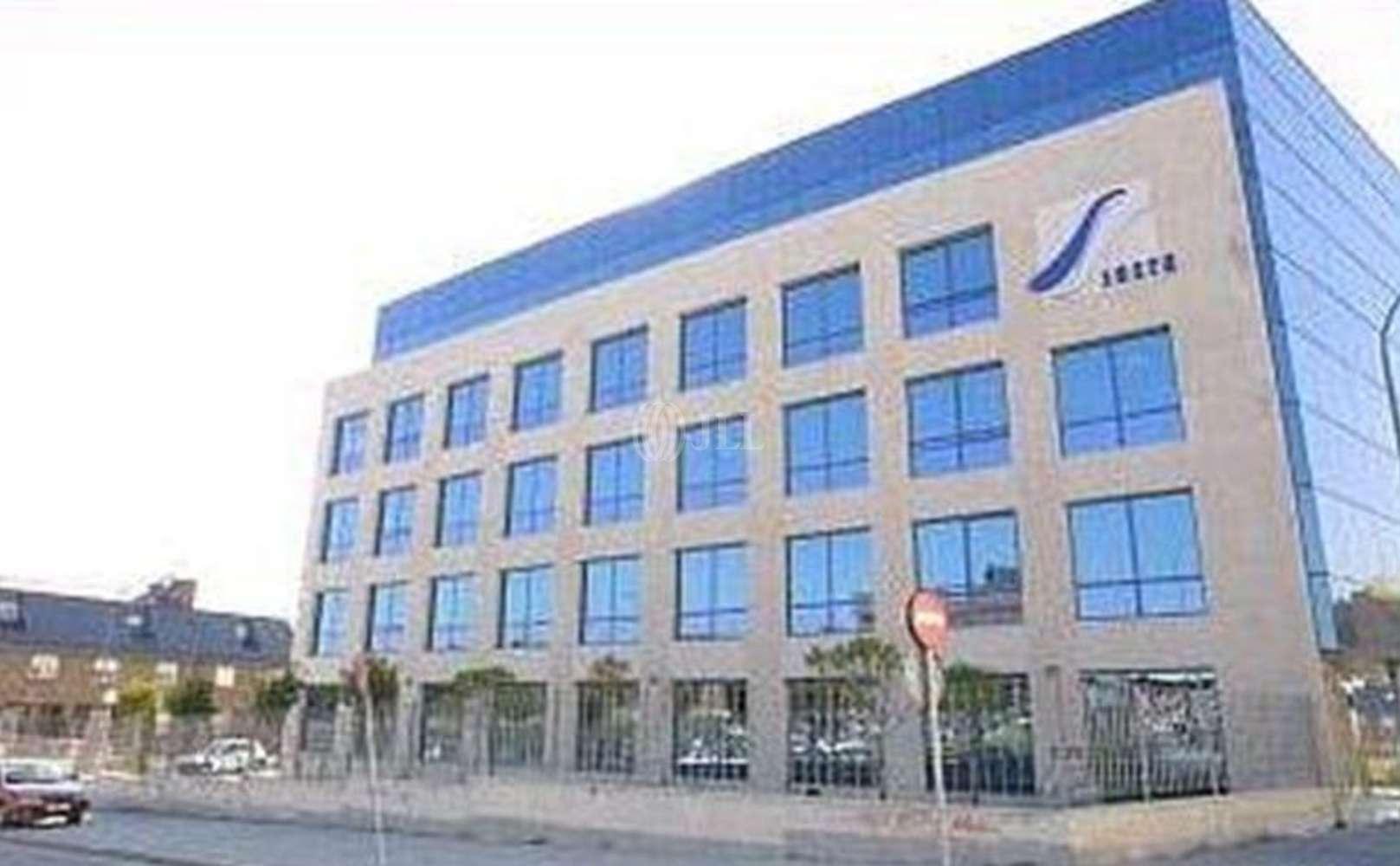Oficina Madrid, 28010 - LUCHANA 23 - 10714
