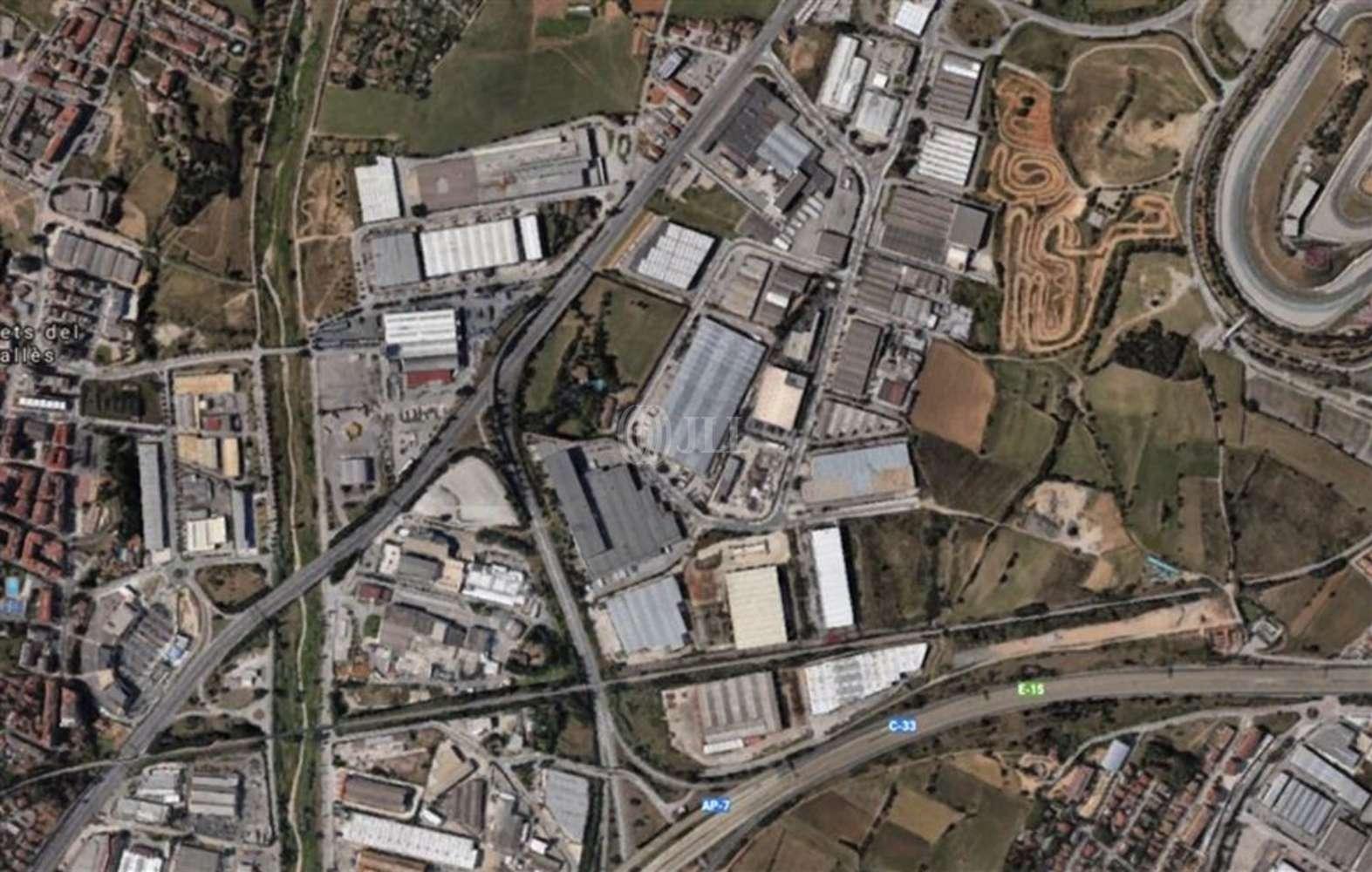 Naves industriales y logísticas Parets del vallès, 08150 - Nave Logistica - B0416 CAN VOLART - 10813