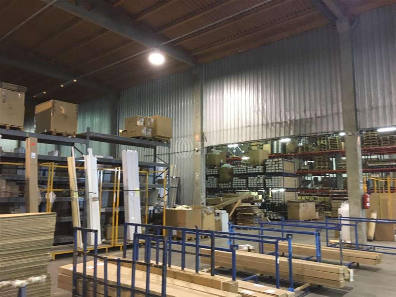 Naves industriales y logísticas Tàrrega, 25300 - Nave Industrial - B0468 - PI LA CANALETA - 10836