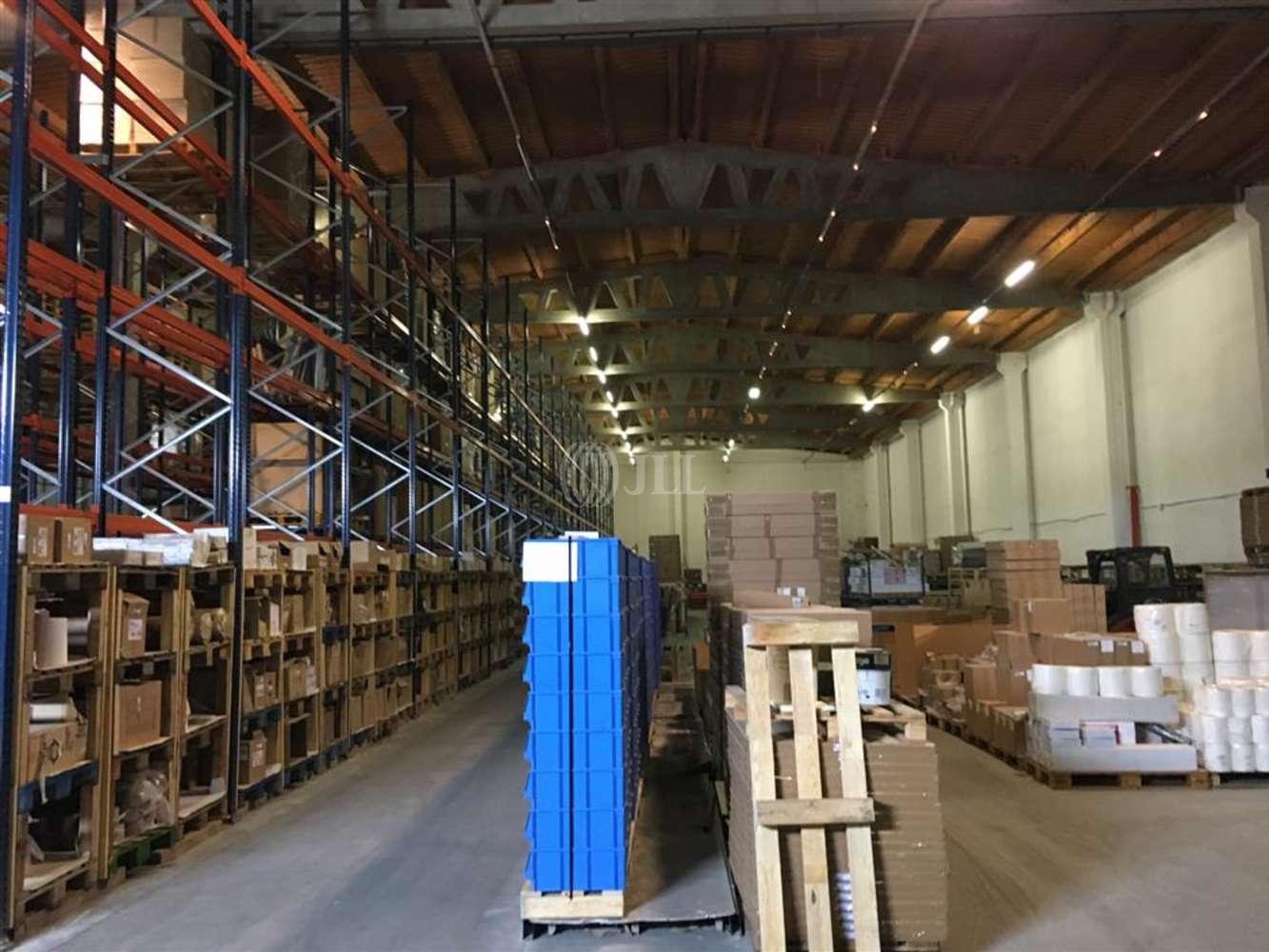 Naves industriales y logísticas Tàrrega, 25300 - Nave Industrial - B0468 - PI LA CANALETA - 10837