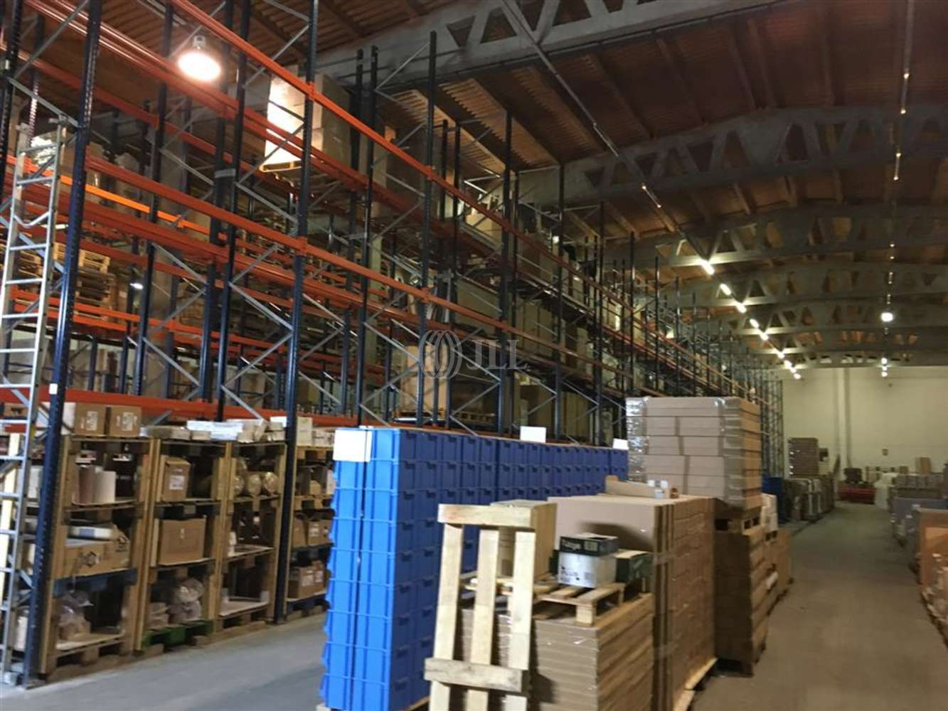 Naves industriales y logísticas Tàrrega, 25300 - Nave Industrial - B0468 - PI LA CANALETA - 10839