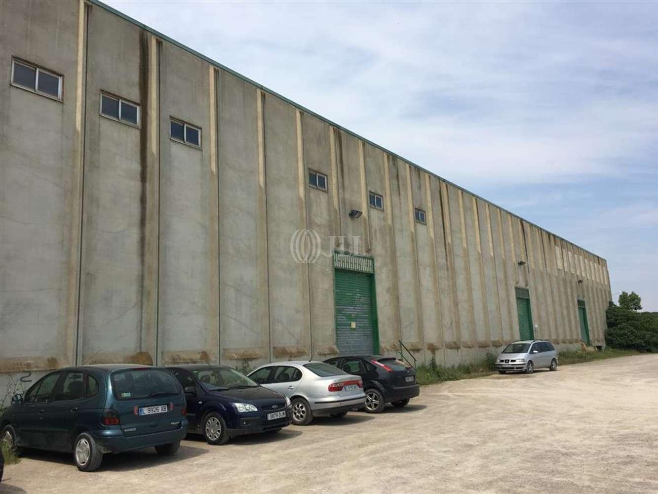 Naves industriales y logísticas Tàrrega, 25300 - Nave Industrial - B0468 - PI LA CANALETA - 10847