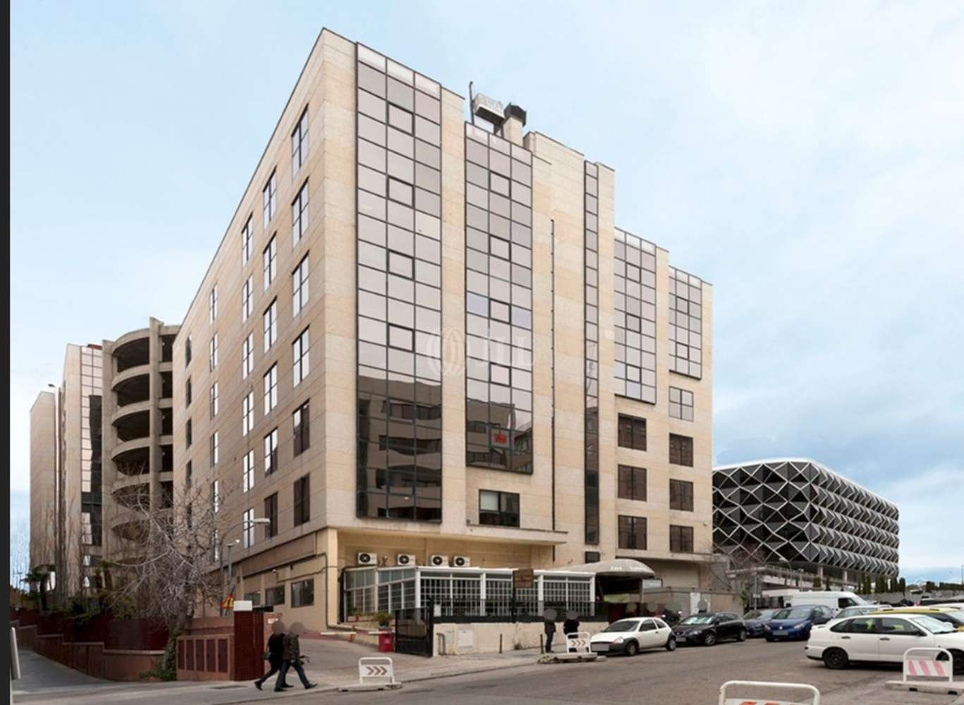 Oficina Madrid, 28050 - Edificio AUGE 3 - 10929