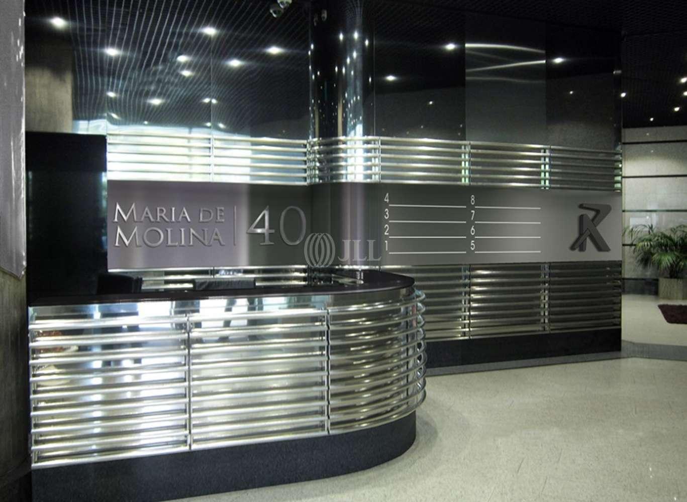 Oficina Madrid, 28006 - MARIA DE MOLINA 40