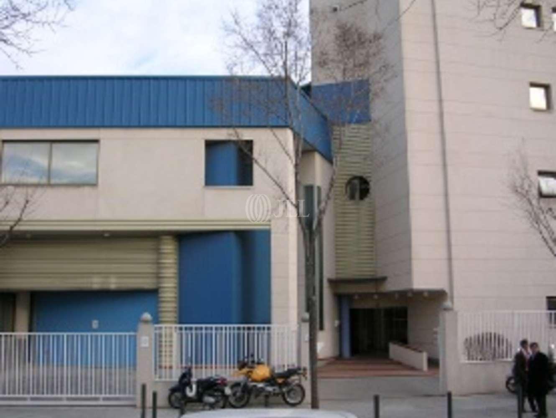 Oficina L'hospitalet de llobregat, 08908 - MOTORS 392 - 1095