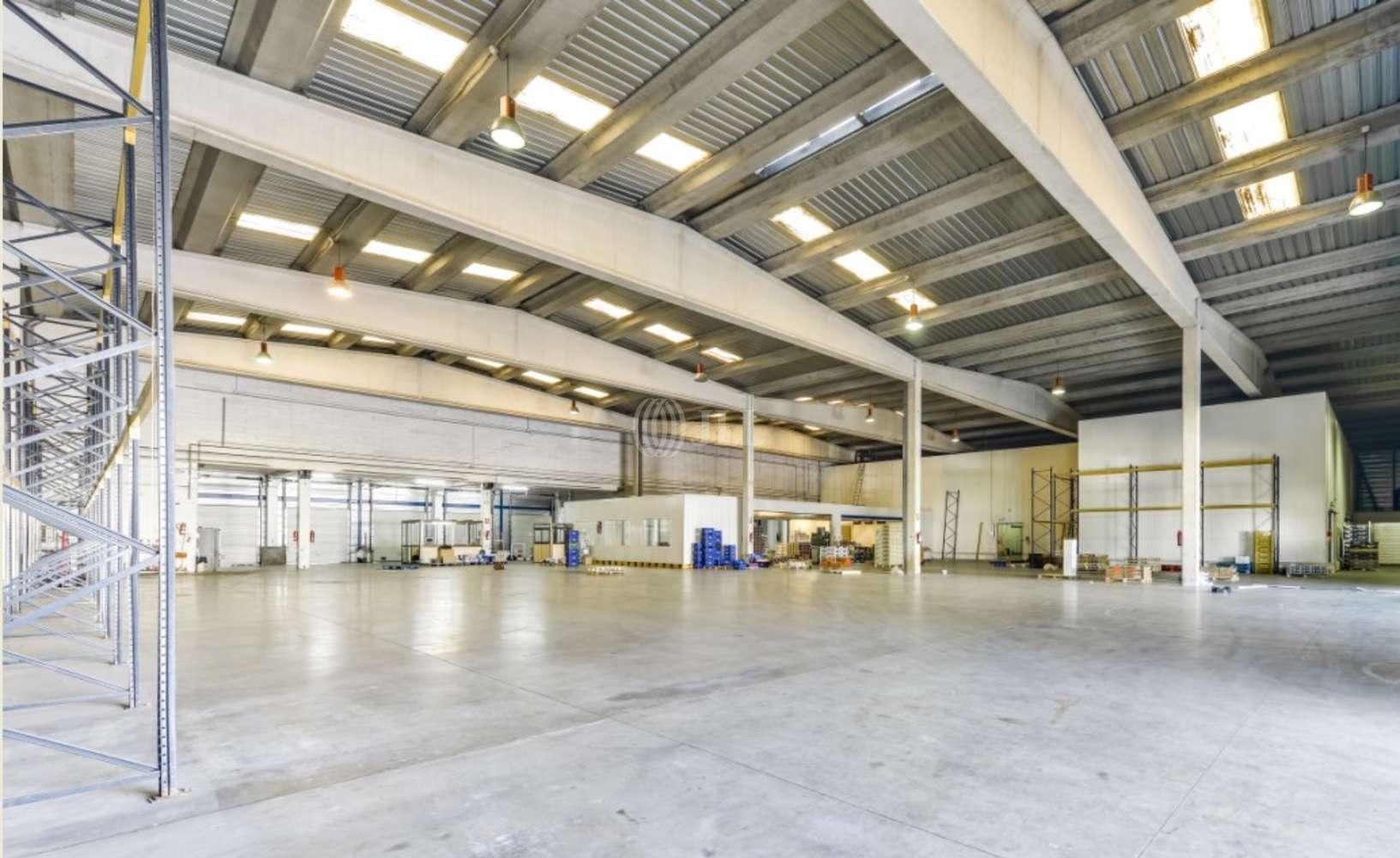 Naves industriales y logísticas Getafe, 28906 - Nave Logistica - M0338 - CLA GETAFE