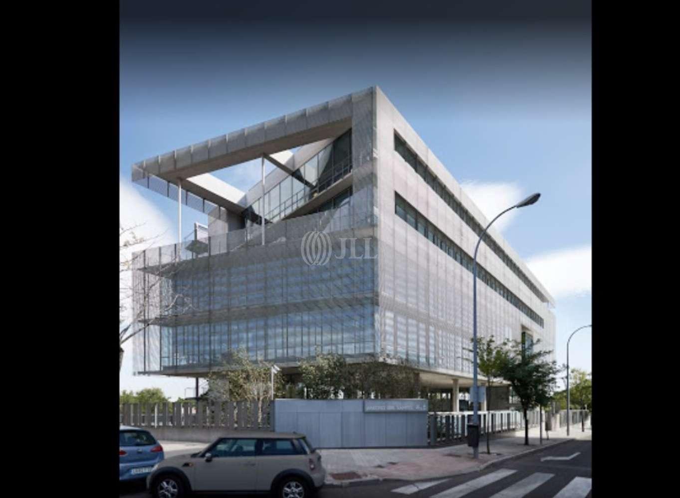 Oficina Madrid, 28022 - EDIFICIO LAMELA - 11147