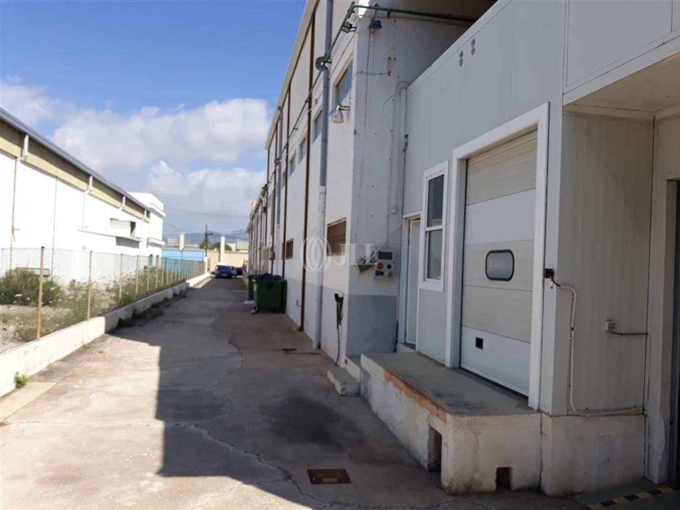 Naves industriales y logísticas Palma, 07009 - Nave Industrial - B0469 PI SON CASTELLO - 11169