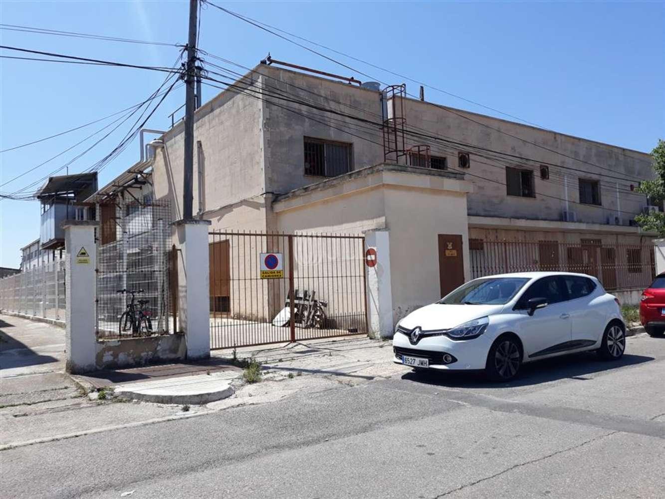 Naves industriales y logísticas Palma, 07009 - Nave Industrial - B0469 PI SON CASTELLO - 11171